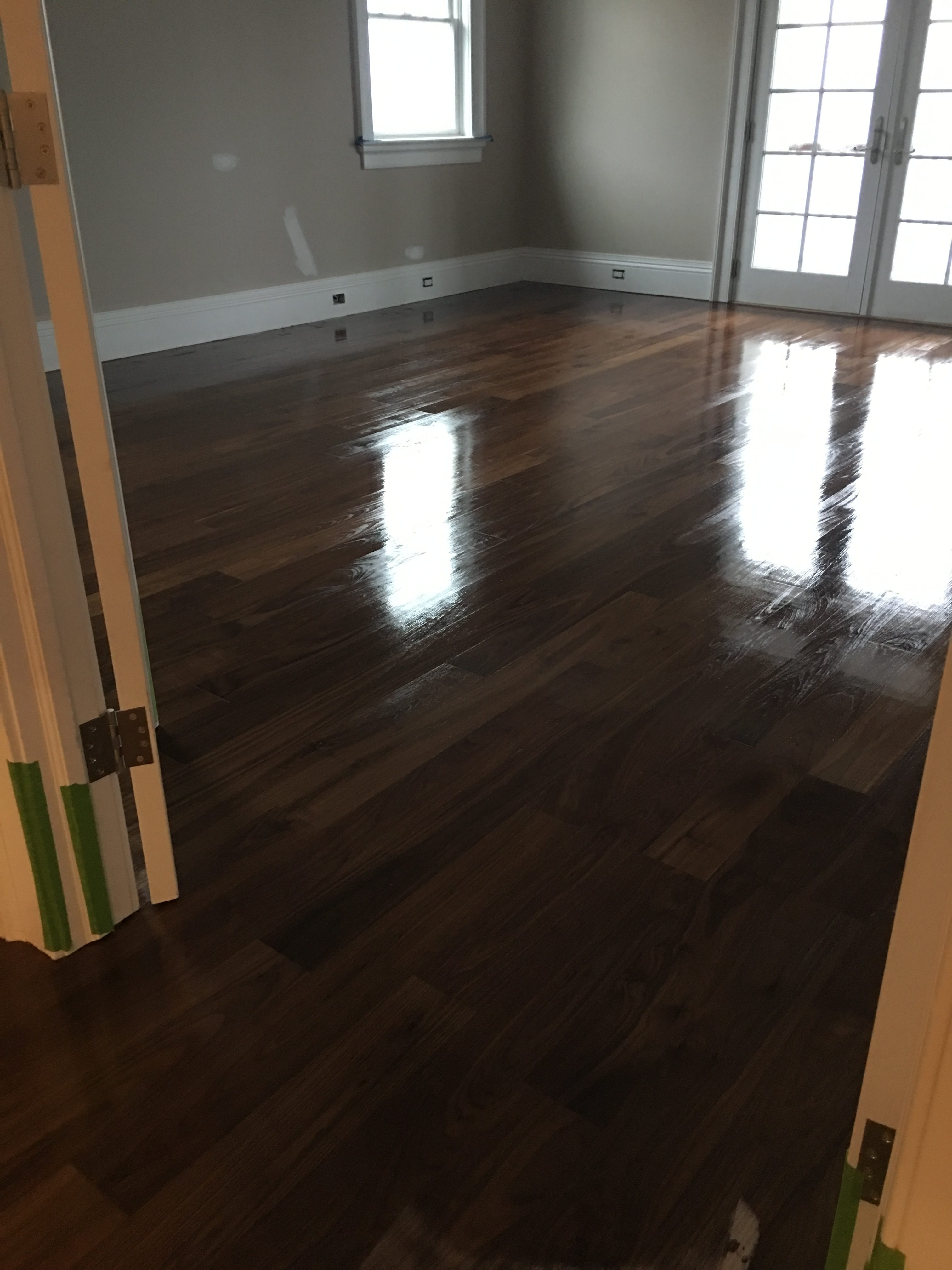 Polished flooring companies New Jersey