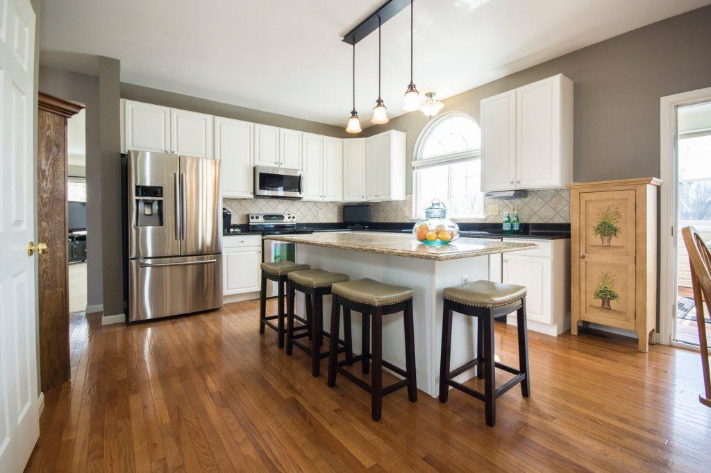 Gers Flooring Kitchen Floor New Jersey